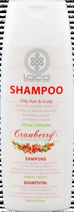 Šampūns taukainiem matiem