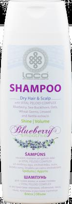 Šampūns sausiem matiem