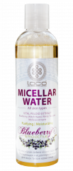 Purifying micellar water