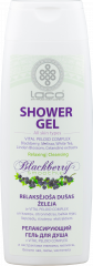Image: Relaxing shower gel