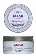 Image: Mask for dry hair