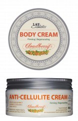 Image: Firming, regenerating, anti-cellulite body cream