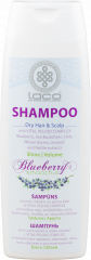 Shampoo for dry hair